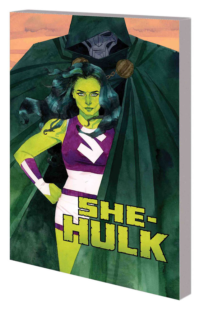 Image: She-Hulk by Soule and Pulido: The Complete Collection SC  - Marvel Comics