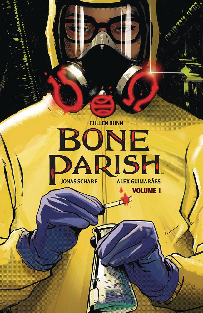 Bone Parish Vol. 1 TPB