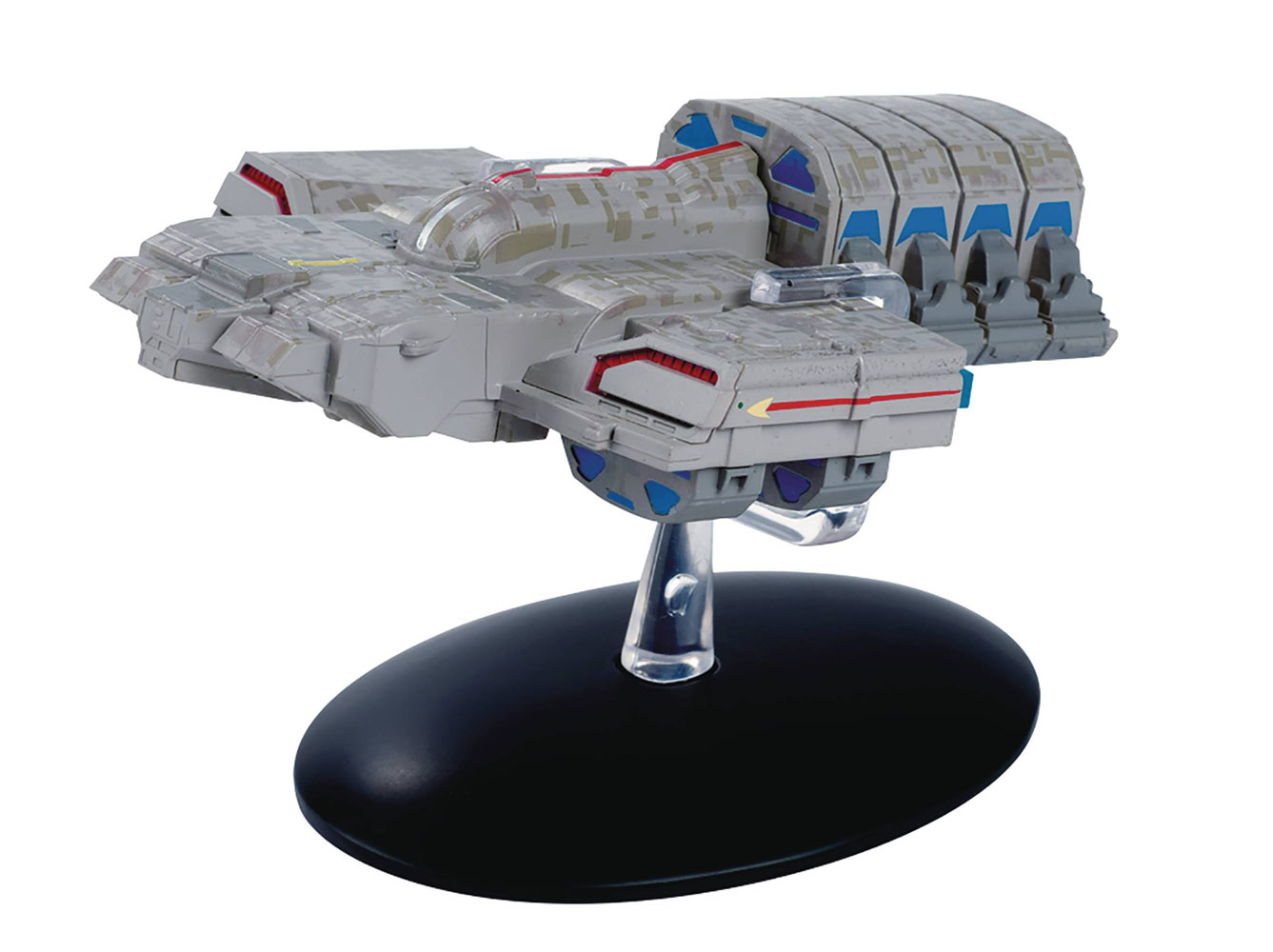 Image: Star Trek Official Starships Collection: Dala Ship #135 - Eaglemoss Publications Ltd