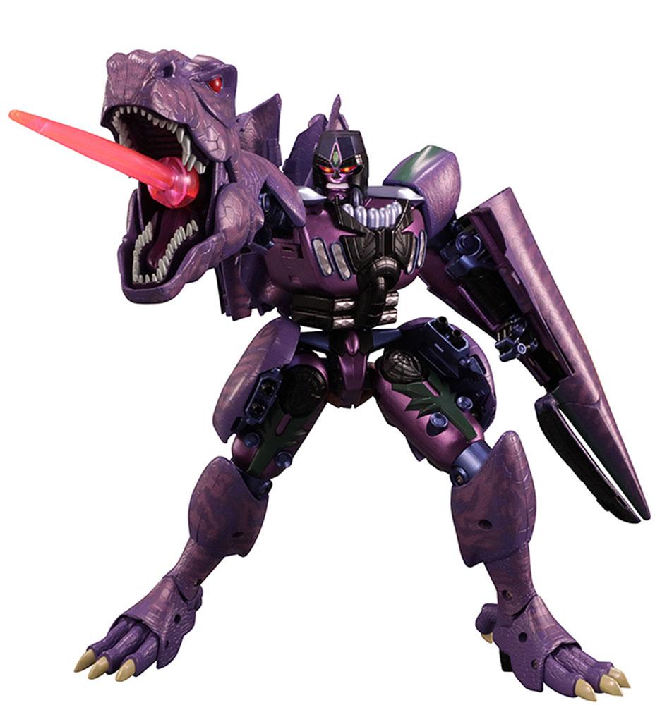 Transformers Masterpiece Beast Wars Action Figure: Megatron  - Hasbro Toy Group