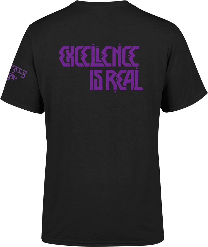 Excellence Spencer T-Shirt  (S) - Image Comics