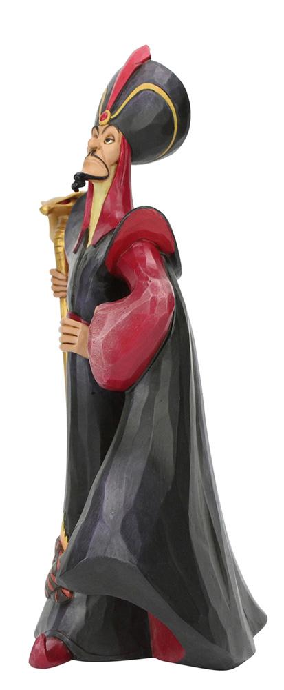 Disney Figurine: Aladdin - Villain Jafar  (9-inch) - Enesco Corporation