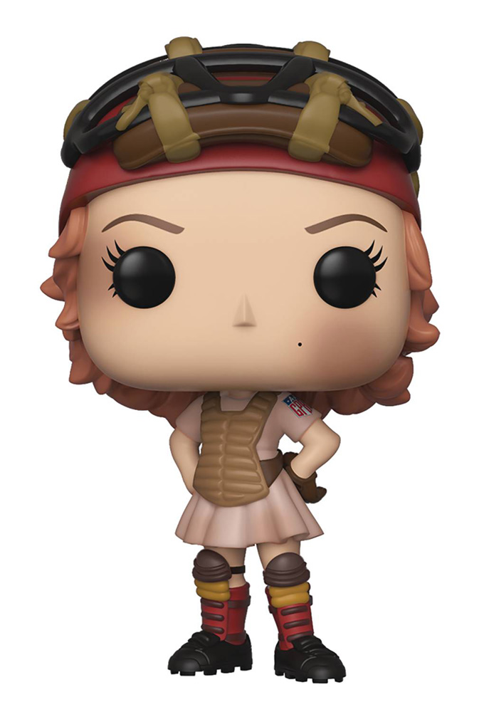 Image: Pop! Movies Vinyl Figure: A League of Their Own - Dottie  - Funko