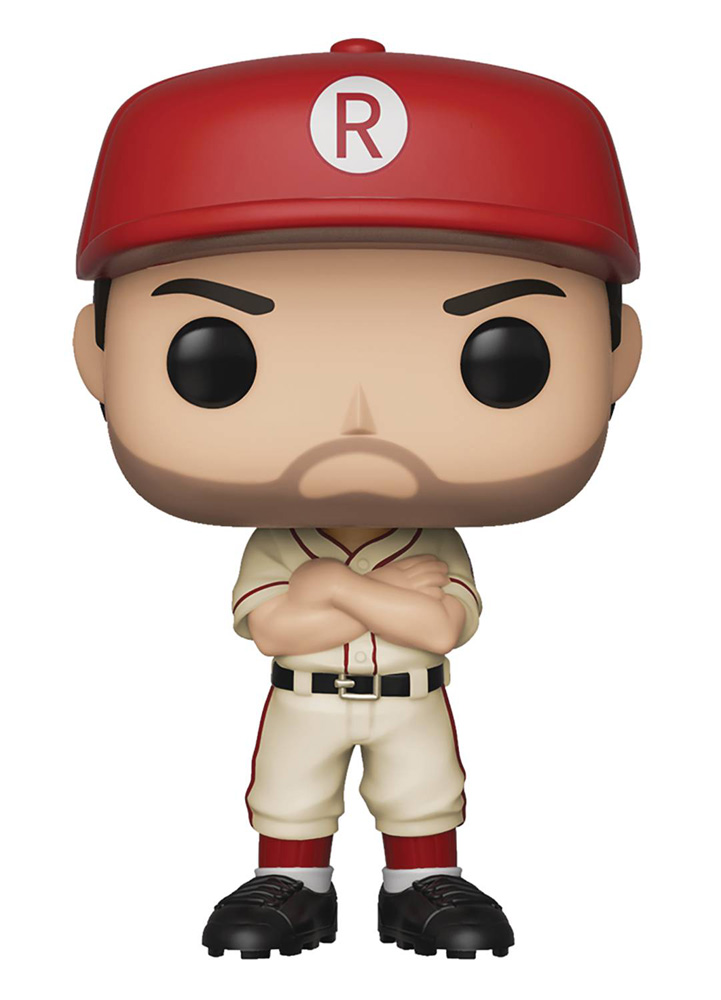 Image: Pop! Movies Vinyl Figure: A League of Their Own - Jimmy  - Funko