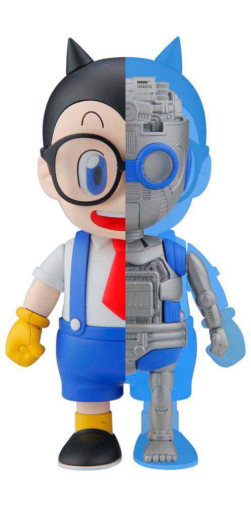 Dr. Slump Obotchaman Figure Rise Mechanics Model Kit  - Bandai Hobby