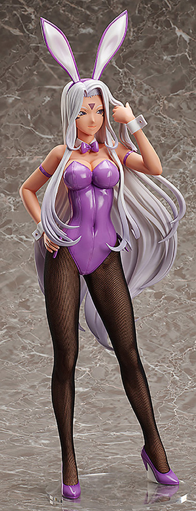 Oh My Goddess! PVC Figure: Urd  (Bunny version) (1/4 scale) - Freeing