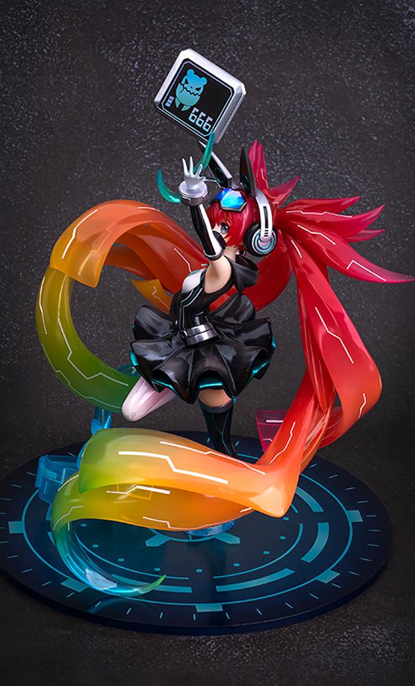 Honor of Kings PVC Figure: Angela  (1/7 scale) - Hobby Max