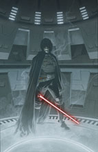 Image: Star Wars Legacy #17 - Dark Horse