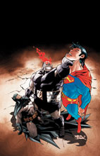 Image: Superman / Batman #42 - DC Comics