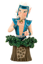 Image: Elfquest Bust: Skywise  -