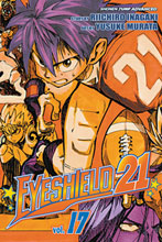 Image: Eyeshield 21 Vol. 17 SC  - Viz Media LLC