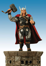 Image: Marvel Select Action Figure: Thor  -