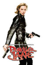 Image: Painkiller Jane Vol. 02 SC  - D. E./Dynamite Entertainment