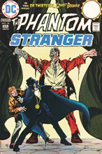 Image: Showcase Presents: Phantom Stranger Vol. 02 SC  - DC Comics