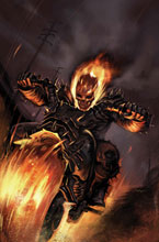 Image: Ghost Rider #20 - Marvel Comics