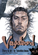 Image: Vagabond Vol. 25 SC  - Viz Media LLC