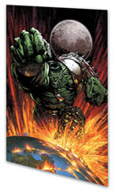 Image: Hulk: World War Hulk SC  - Marvel Comics