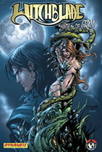 Image: Witchblade Vol. 01: Shades of Gray SC  - D. E./Dynamite Entertainment