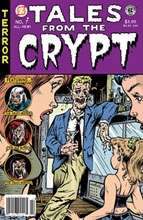 Image: Tales from the Crypt #7 - Papercutz