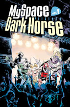 Image: Myspace Dark Horse Presents Vol. 01 SC  - Dark Horse