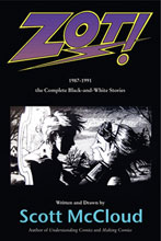 Image: Zot!: The Complete Black & White Collection SC  - Harper Collins Publishers