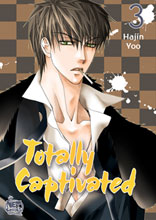 Image: Totally Captivated Vol. 03 GN   - Netcomics