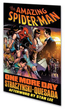 Image: Spider-Man: One More Day SC  - Marvel Comics