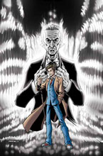 Image: Doctor Who: Forgotten #1 - IDW Publishing