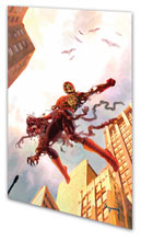 Image: Marvel Zombies - Spider-Man cover SC  - Marvel Comics