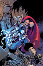 Image: Thor: The Truth of History #1 - Marvel Comics