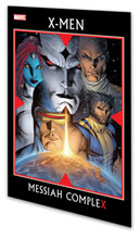 Image: X-Men: Messiah Complex SC  - Marvel Comics