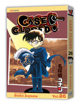 Image: Case Closed! Vol. 26 SC  - Viz Media LLC