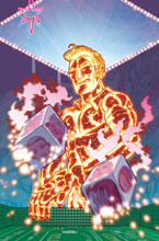 Image: Godland Vol. 04: Amplified Now SC  - Image Comics