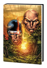 Image: X-Men: Legacy - Sins of the Father HC  - Marvel Comics