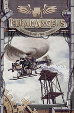 Image: Freakangels Vol. 01 HC  - Avatar Press Inc