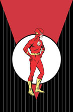 Image: Flash Archives Vol. 05 HC  - DC Comics