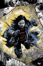 Image: Simon Dark Vol. 02: Ashes SC  - DC Comics