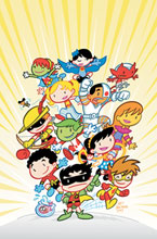 Image: Tiny Titans: Welcome to the Treehouse SC  - DC Comics