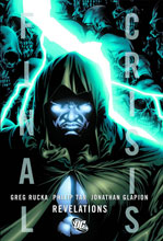 Image: Final Crisis: Revelations HC  - DC Comics