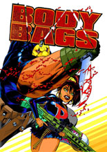 Image: Body Bags Vol. 01: Fathers Day SC  - Image Comics