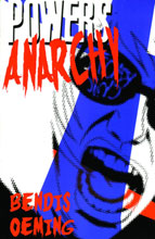 Image: Powers Vol. 05: Anarchy SC  (new printing) - Image Comics