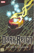 Image: Dark Reign: Accept Change SC  - Marvel Comics
