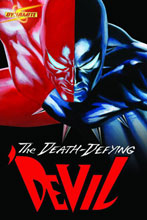 Image: Death Defying Devil Vol. 01 SC  - D. E./Dynamite Entertainment