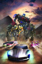 Image: Transformers Revenge of the Fallen Movie Prequel: Alliance SC  - IDW Publishing