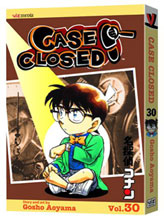 Image: Case Closed Vol. 30 GN  - Viz Media LLC