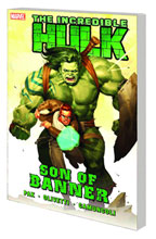 Image: Hulk Vol. 04: Hulk vs. X-Force SC  - Marvel Comics