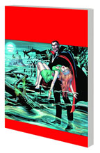 Image: Tomb of Dracula Vol. 01 SC  - Marvel Comics