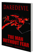 Image: Daredevil: Man Without Fear SC  (new printing) - Marvel Comics