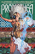Image: Promethea Book 1 SC  - DC Comics