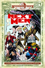 Image: John Byrne's Next Men #1 (100 Penny Press) - IDW Publishing
